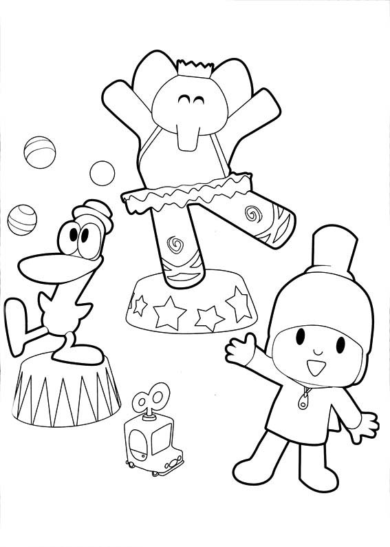 lula maluf coloring pages - photo#13