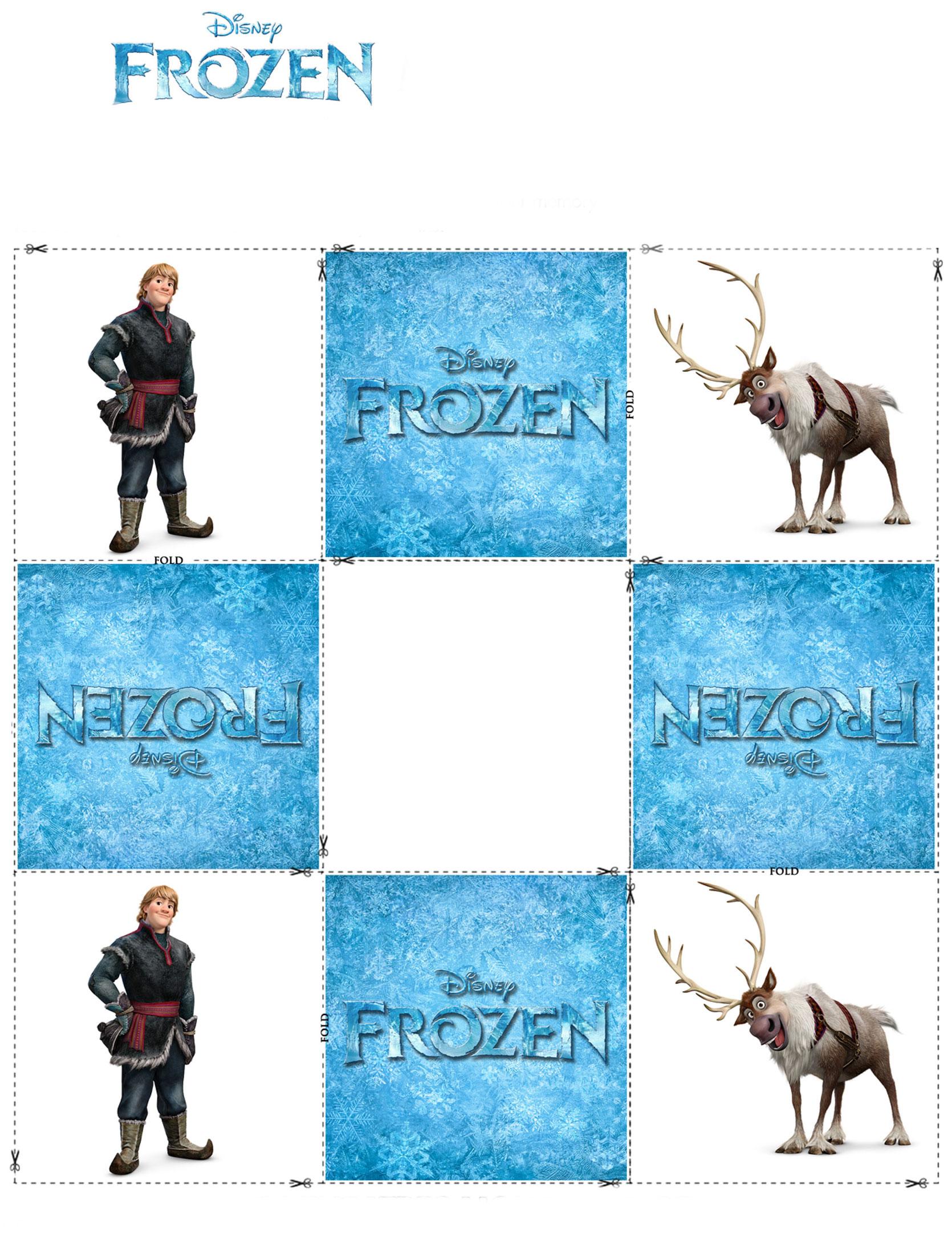 juegos de frozen de pintar 02
