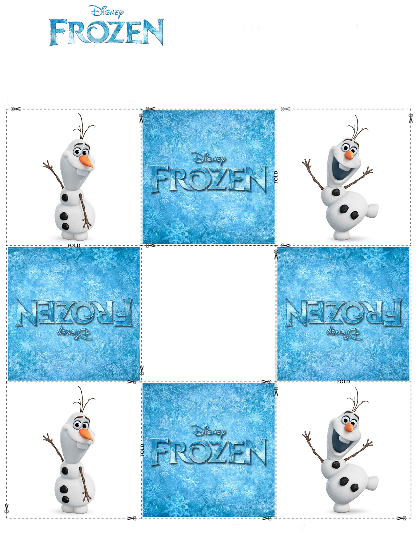 juegos de frozen de pintar 06