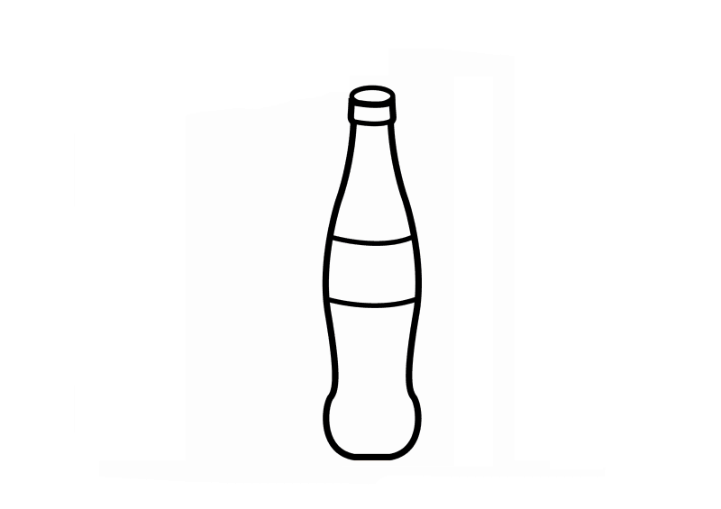 coca cola coloring pages - photo#15