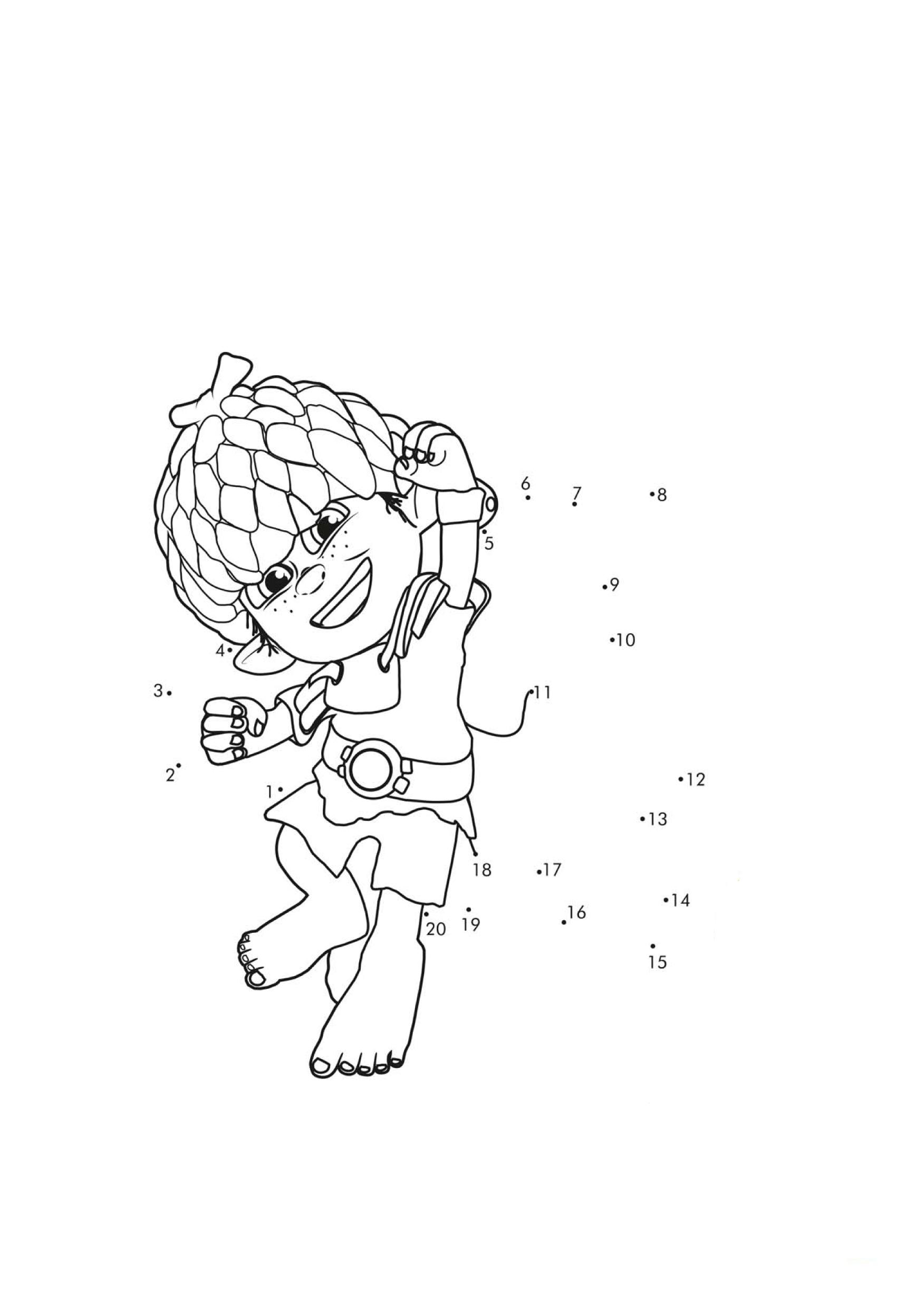dibujos-de-tree-fu-tom-para-imprimir