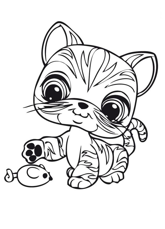 imagenes de littlest pet shop para imrpimir