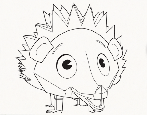 free zach cody coloring pages - photo#45